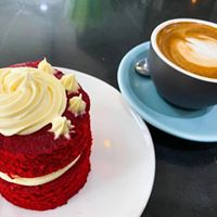 Coffee & Cake Special