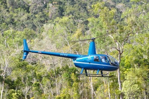 Whitsunday Airport Fly-In